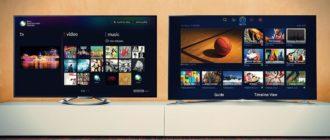 Какой марки выбрать телевизор - Сони или Самсунг?