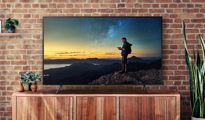 Качество изображения ключевой критерий при покупке телевизионной панели