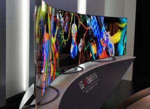 Значение глубины черного в самых новых LED-моделях – 0,5 нит