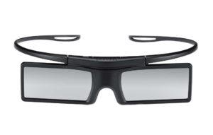 Samsung выпускают очки со специальными затворами