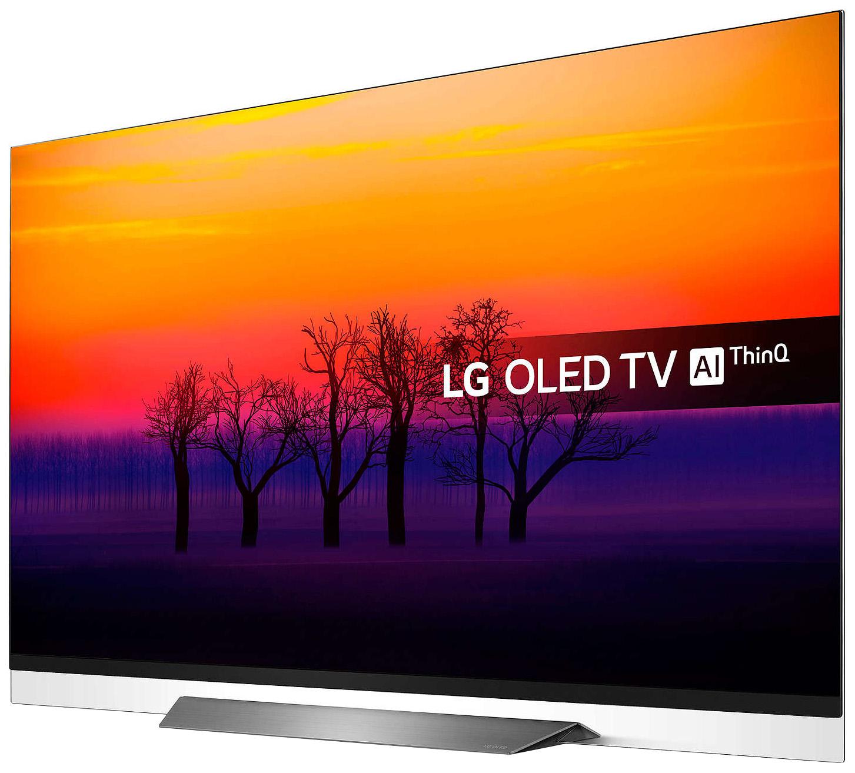 LG - компания из Южной Кореи, первая внедрившая технологию OLED