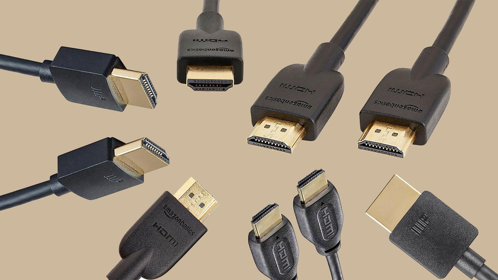 Версии HDMI