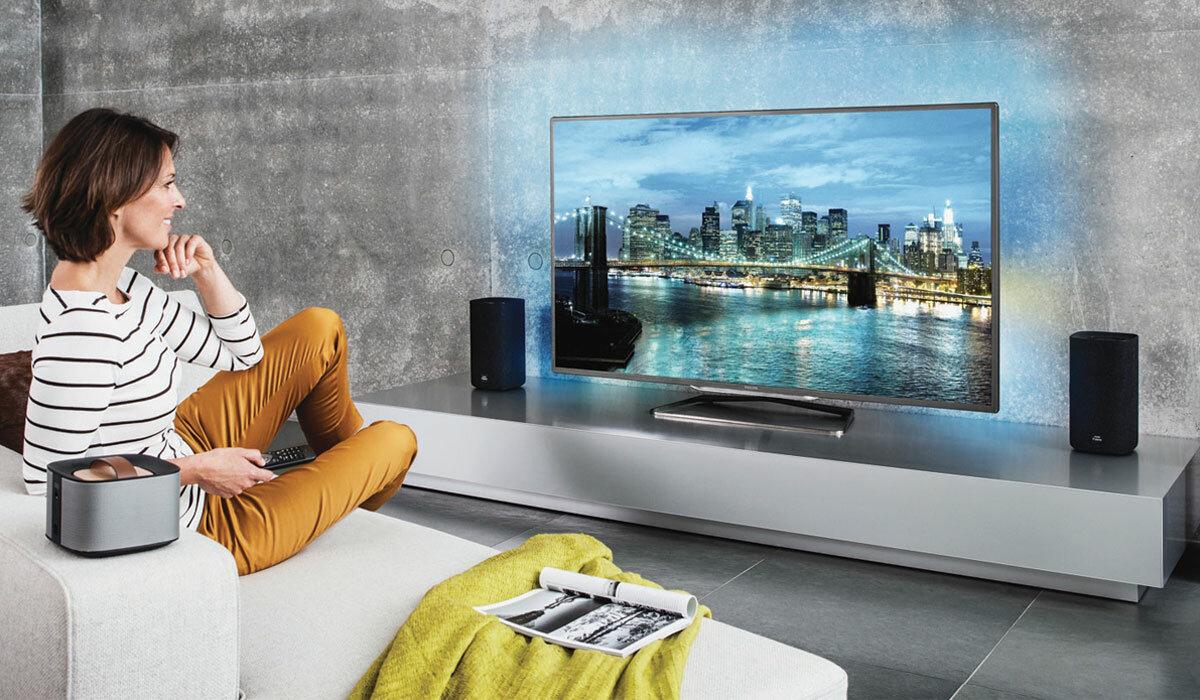 За преимуществами технологий стоит «жирный» недостаток — стоимость телевизоров