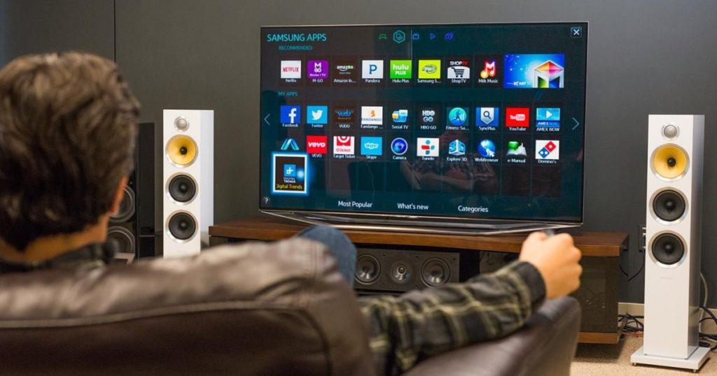 Скорость интернета для Смарт ТВ не всегда стабильна