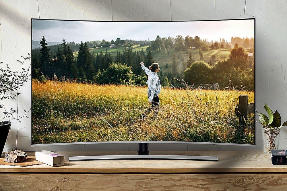 Среди моделей от Самсунг встречается произвольное включение и отключения телевизора из-за подключения к Wi-Fi роутеру