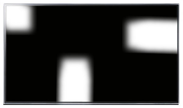 четырехсторонняя подсветка