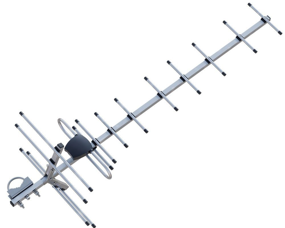 UHF-антенна