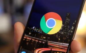 Открытие приложения Google Home