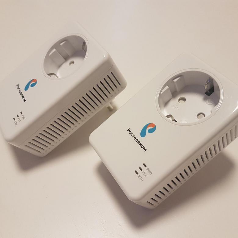 PLC-адаптер