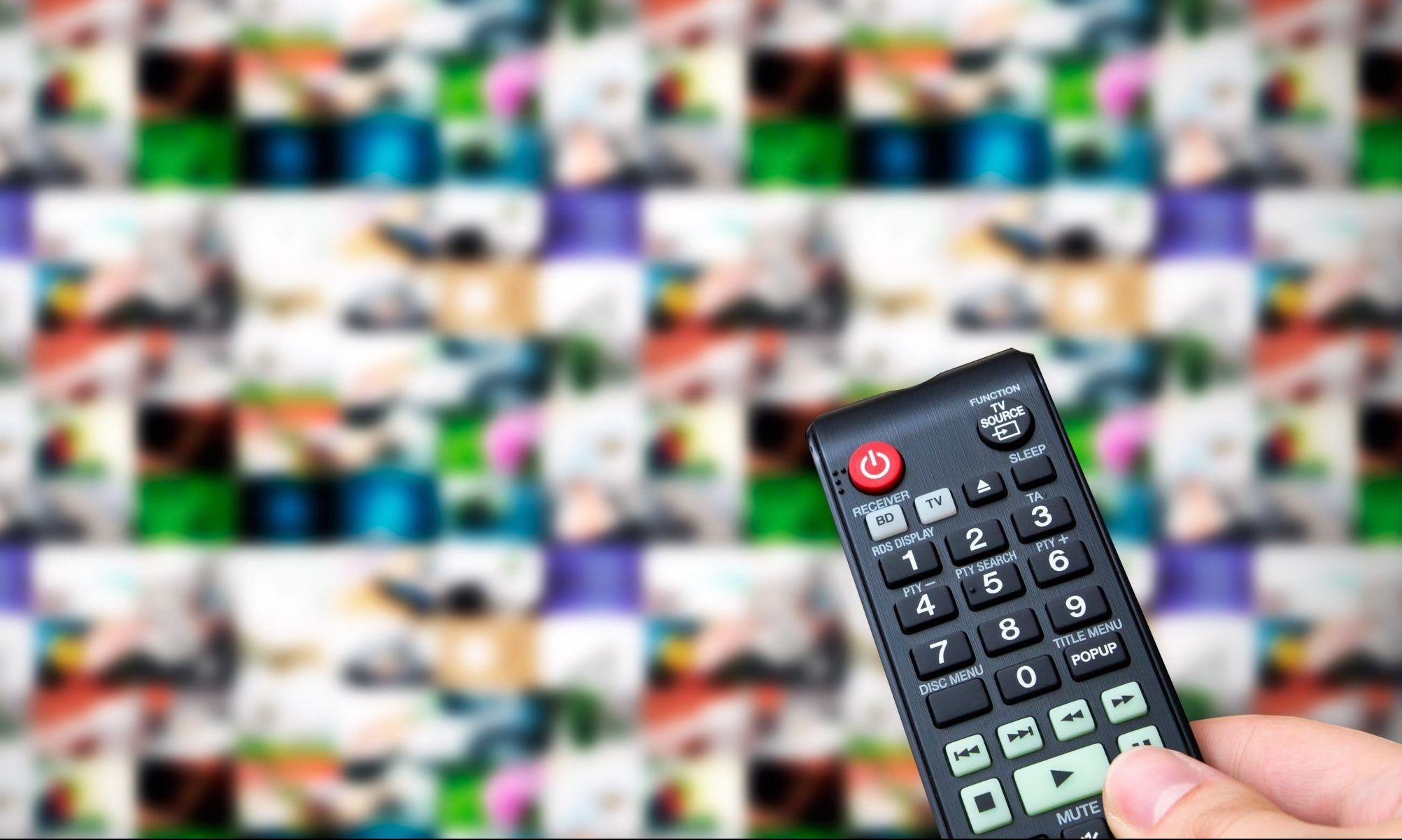 Подключение кабельного телевидения - подробная инструкция