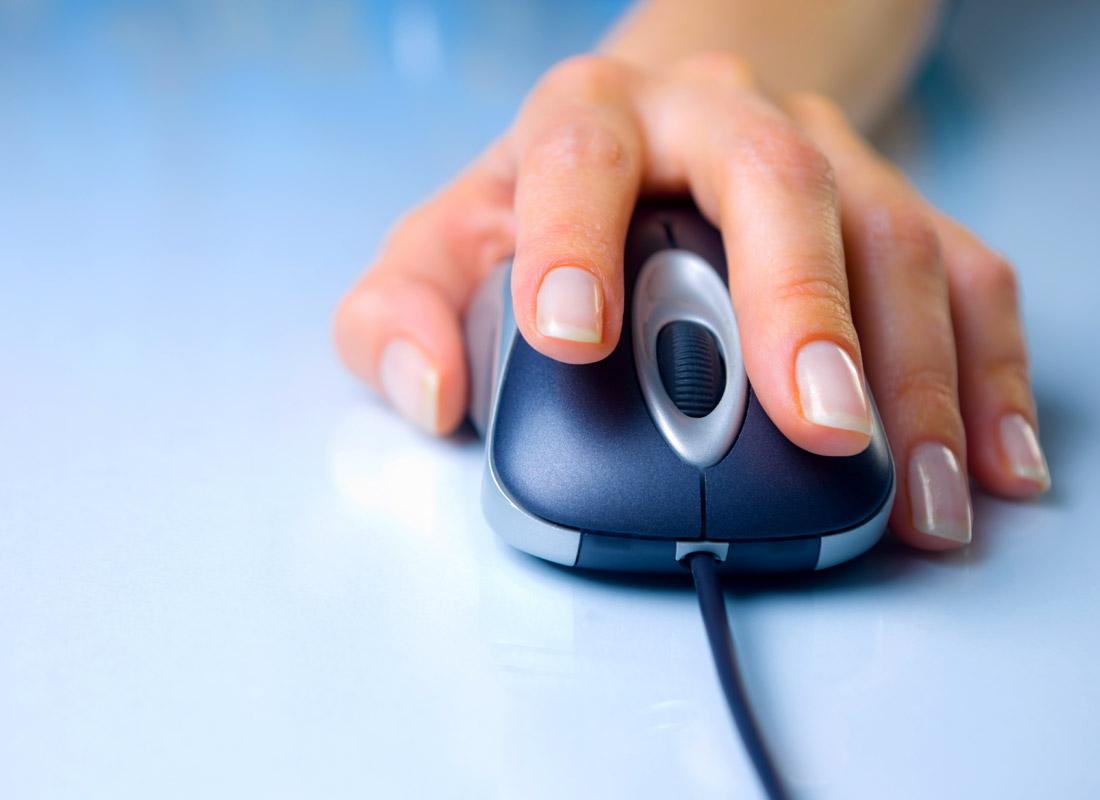 Как подключить мышь к телевизору - пошаговая инструкция