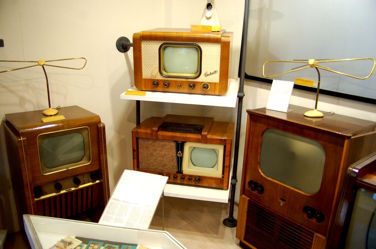 История создания телевизора - в каком году и где придумали ТВ?