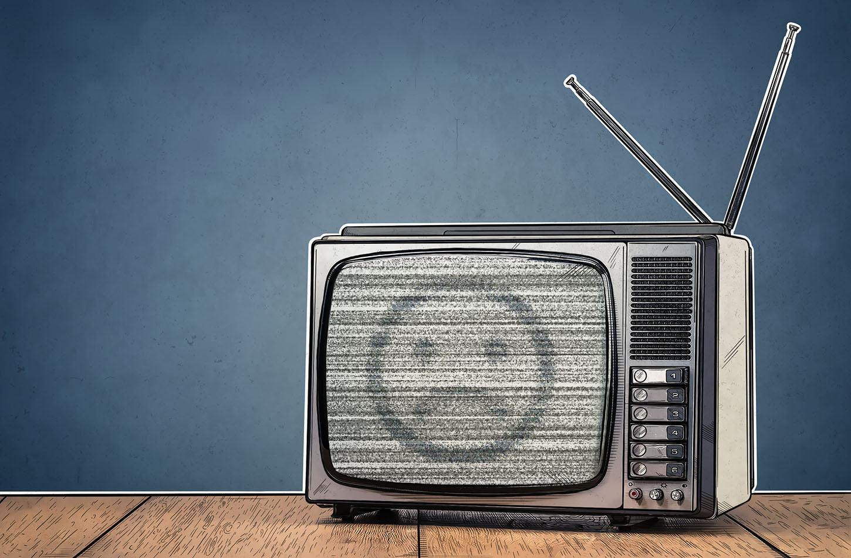 Почему зависает телевизор