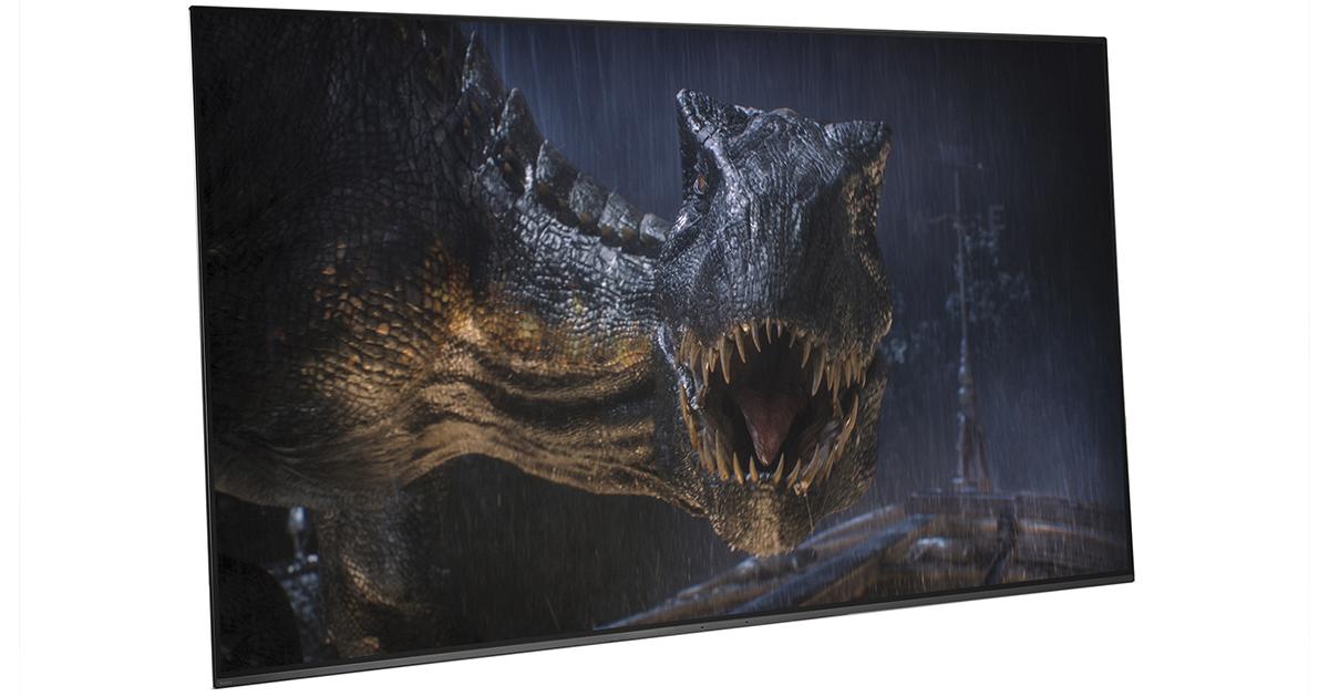 Как настроить изображение на телевизоре LG?
