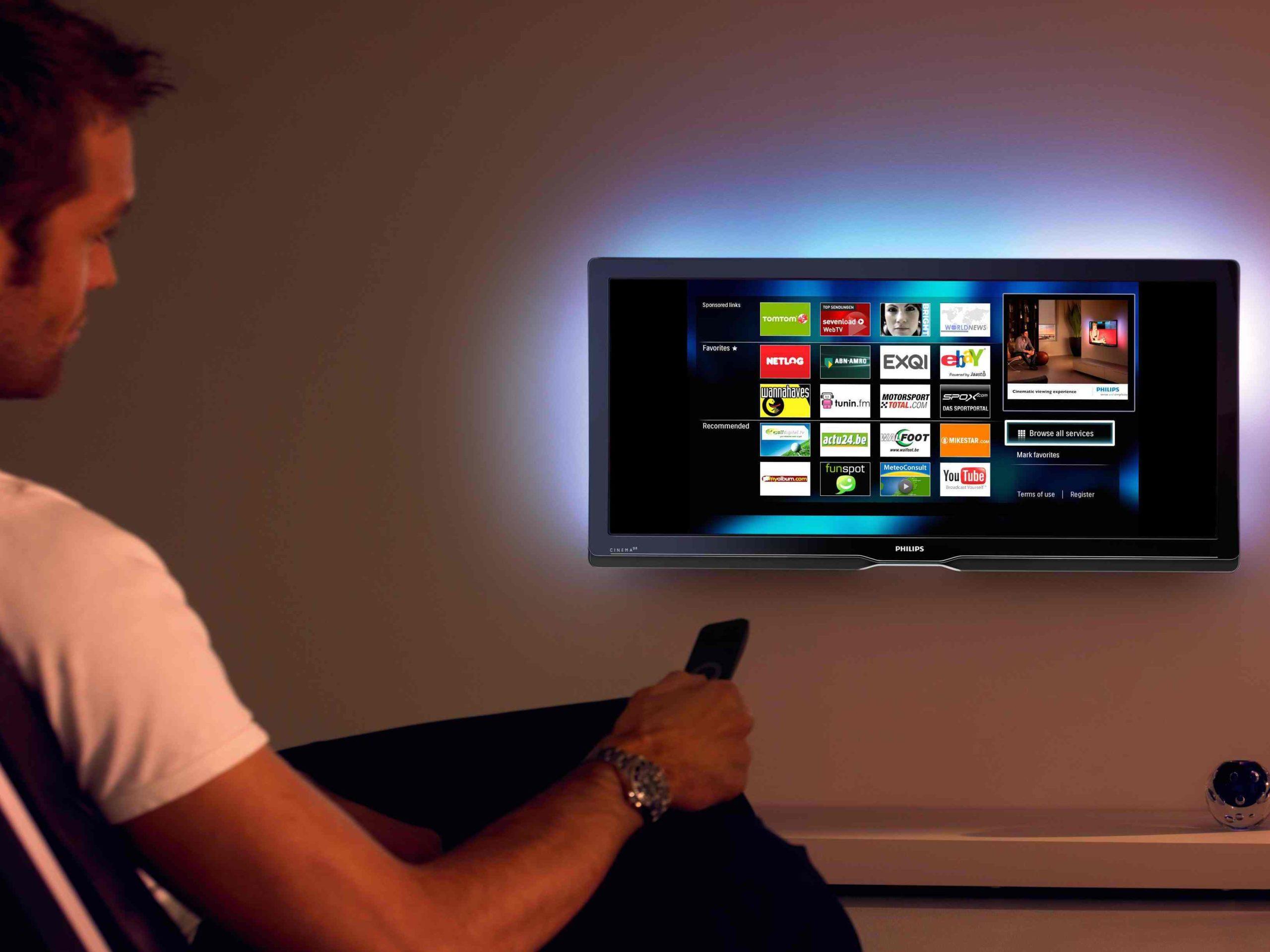 Запись ТВ-передач на флешку - как это сделать?