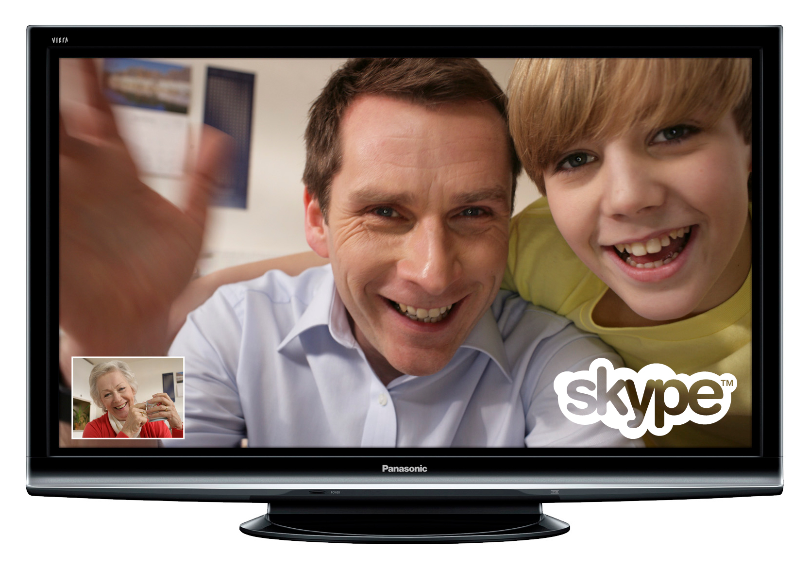 Как скачать Скайп на телевизор - пошаговая инструкция
