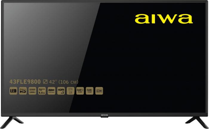 AIWA 43FLE9800