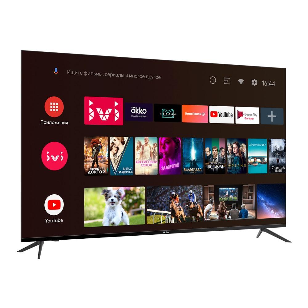Haier 43 Smart TV MX Light
