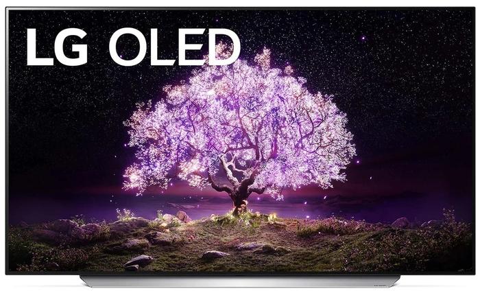 OLED LG OLED65C1RLA