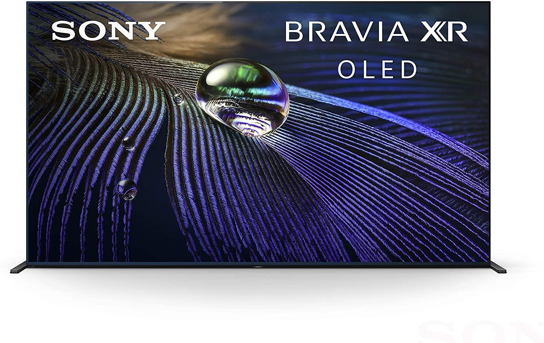 OLED Sony XR-65A90J