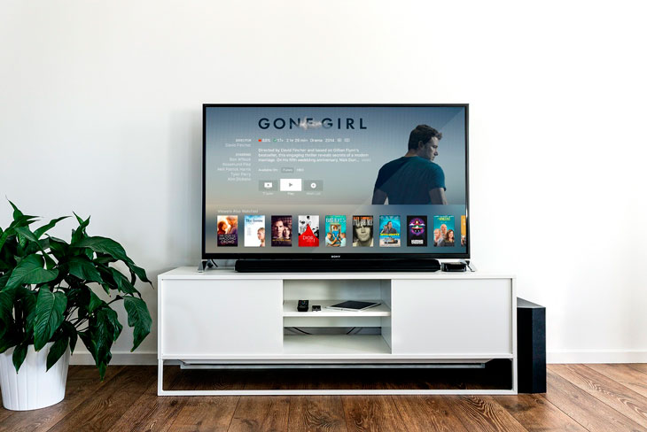 Рейтинг телевизоров до 30000 рублей