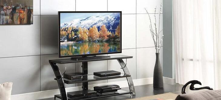ТОП-5 лучших телевизоров 24-28 дюймов