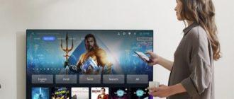ТОП-5 телевизоров до 20000 рублей в 2021 году