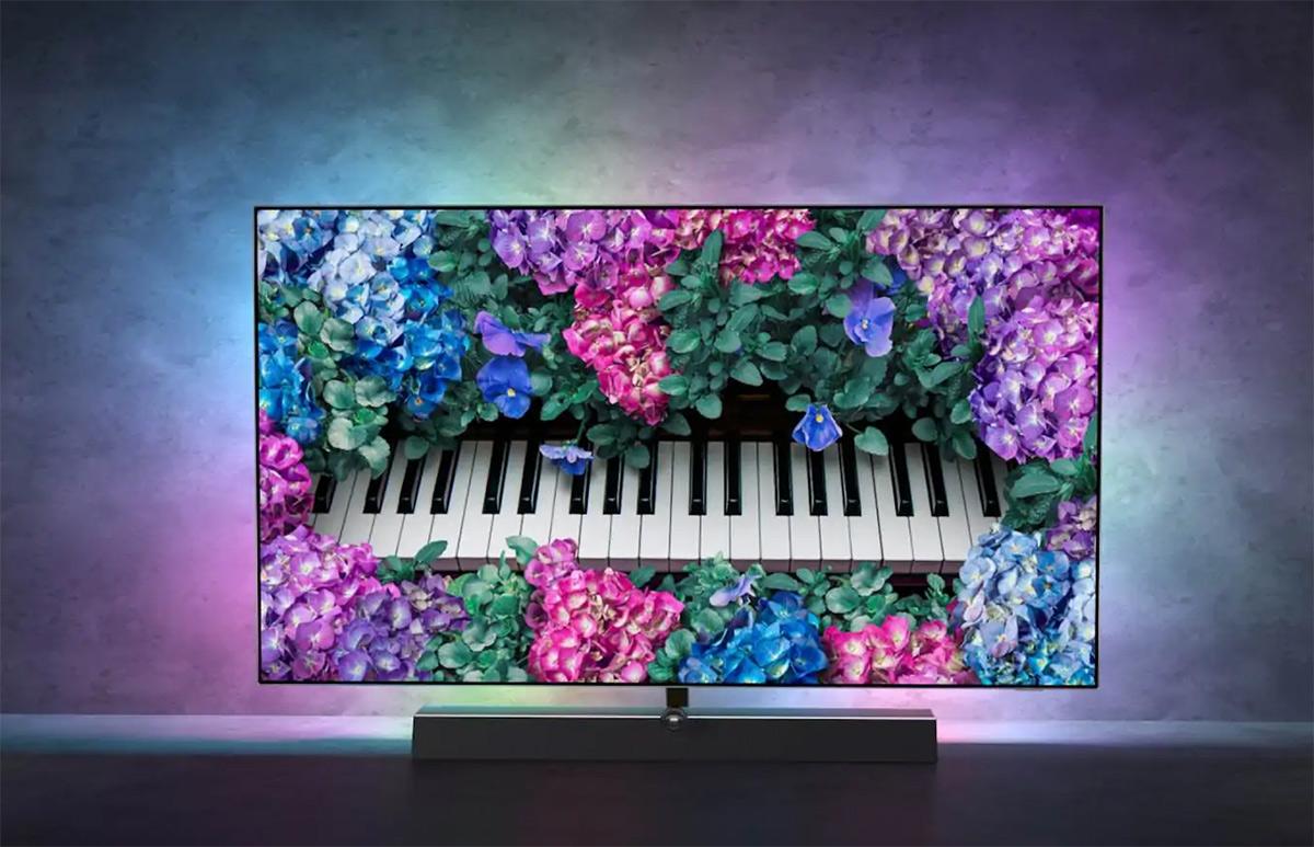 ТОП OLED-телевизоров 2021 года