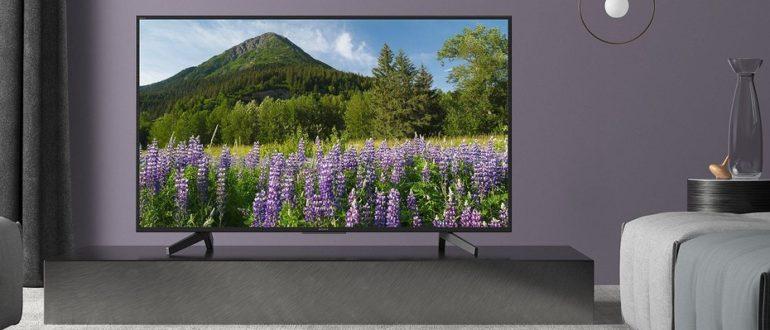 рейтинг телевизоров с большой диагональю